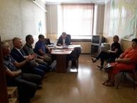 В Министерстве имущественных и земельных отношений КЧР состоялось заседание межведомственной комиссии