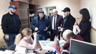 В Министерстве имущественных и земельных отношений КЧР состоялось совещание по вопросам согласования смежных границ Псаучье-Дахского и Зеюковского сельских поселений