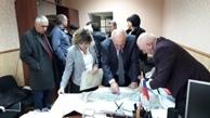 В Минимуществе КЧР состоялось совещание по вопросу согласования границ Хабезского и Али-Бердукрвского сельских поселений