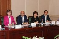 Члены Правительства обсудили вопросы регулирования градостроительной деятельности на территории Карачаево-Черкесии