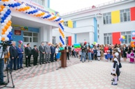 В республике созданы условия для получения качественного школьного образования