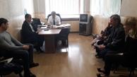 В Минимуществе КЧР состоялось заседание межведомственной комиссии