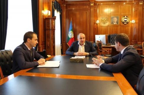 В Карачаево-Черкесии активно ведется подготовительная работа по созданию первого в республике технопарка