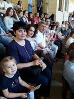 12 июня 2018 года сотрудники Министерства имущественных и земельных отношений КЧР приняли участие в торжественных мероприятиях, посвященных празднованию Дня России