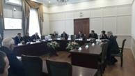 14 ноября состоялось совещание по вопросу утверждения и согласования границ сельских поселений Хабезского муниципального района КЧР