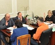 2 декабря состоялось заседание Комитета Народного Собрания (Парламента) КЧР по аграрной политике, природным ресурсам и природопользованию