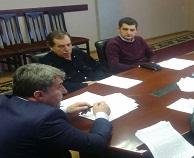 О заседании Общественного совета при  министерстве