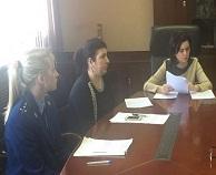 О рассмотрении постановлений межрайонного природоохранного прокурора КЧР о возбуждении дел об административных правонарушениях