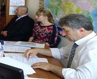 О заседании межведомственной комиссии