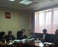 Проведено рабочее совещание с представителями муниципальных образований Карачаево-Черкесской Республики
