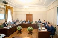 Премьер-министр КЧР Аслан Озов провел заседание Правительства Карачаево-Черкесии.