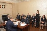 В Парламенте КЧР состоялось заседание Комитета по законодательству