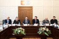 В Минимуществе КЧР состоялось заседание коллегии по итогам работы за 2018 год