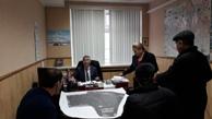 17 декабря в Минимуществе КЧР состоялось совещание по вопросу согласования границ Грушкинского и Эрсаконского сельских поселений Адыге-Хабльского района Карачаево-Черкесии