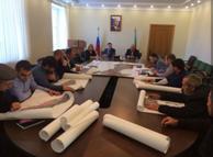 28 ноября состоялось совещание Министра имущественных и земельных отношений КЧР с главами сельских поселений Хабезского района по вопросу установления границ.
