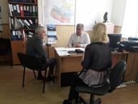 В Минимуществе КЧР состоялось очередное заседание межведомственной комиссии