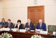 Комиссия по мобилизации доходов в бюджет Карачаево-Черкесии подвела итоги работы за 2017 год