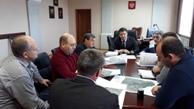 В Минимуществе КЧР состоялось совещание по вопросу согласования и установления координатного описания границ Кошхабльского сельского поселения