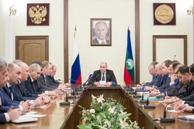 Глава КЧР Рашид Темрезов провел совещание по исполнению поручений Президента России в сфере развития конкуренции