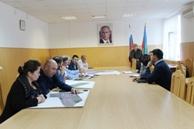 В Адыге-Хабльском районе состоялось выездное совещание