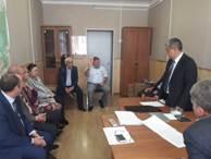 12 октября 2018 года  Минимуществом КЧР проведены аукционы на право пользования участками недр местного значения.