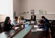 В Карачаево-Черкесском Отделении Пенсионного фонда состоялось межведомственное совещание в режиме видеоконференции по вопросам функционирования ЕГИССО в субъектах РФ