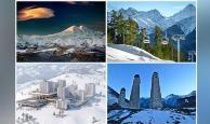 Курорты Карачаево-Черкесии представляют большой интерес для туристов