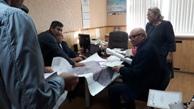 В Минимуществе КЧР состоялось совещание по вопросу согласования границ населенных пунктов Ногайского района