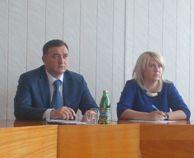 Проведен прием граждан в Зеленчукском муниципальном районе