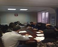 Проведено рабочее совещание с представителями муниципальных образований КЧР по вопросу регистрации права собственности на бесхозяйные объекты недвижимого имущества