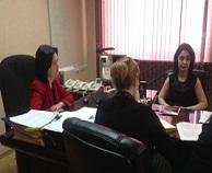 Состоялось совещание, посвященное активизации СМЭВ и информационному взаимодействию по вопросам земельных отношений