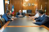 Глава Карачаево-Черкесии провел ряд кадровых назначений