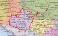 В городе Ставрополе состоялась рабочая встреча по вопросу согласования границ Карачаево-Черкесии и Ставропольского края