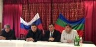 Министр имущественных и земельных отношений КЧР встретился с жителями а. Кумыш