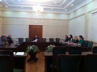 В малом зале Дома Правительства КЧР состоялось очередное совещание межведомственной рабочей группы