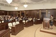 22 ноября состоялись общественные публичные слушания по проекту бюджета республики на 2019 год и на плановый период 2020 и 2021 годов