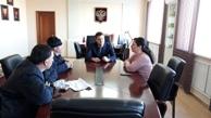 Министр имущественных и земельных отношений КЧР провел прием граждан