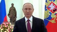 Владимир Путин поздравил российских женщин с праздником – Международным женским днём