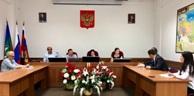 21 июня состоялось Межведомственное рабочее совещание