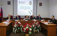 07 февраля 2018 года Министр имущественных и земельных отношений КЧР Евгений Поляков принял участие в заседании коллегии Управления Росреестра по КЧР