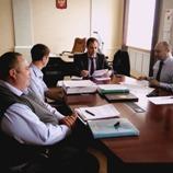 В Минимуществе КЧР состоялось рассмотрение дела об административном правонарушении в отношении ПАО «РусГидро».