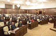 В Парламенте КЧР состоялось III пленарное заседание VI созыва