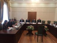 15 ноября состоялось совещание по вопросу рационального природопользования и охраны окружающей среды