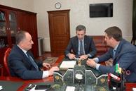 В Парламенте КЧР обсудили вопросы касающиеся кадастровой оценки имущества