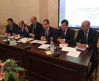 Состоялось заседание Правительства КЧР