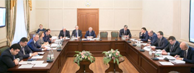 Члены Правительства Карачаево-Черкесии одобрили проект постановления о республиканском бюджете на 2018 год и плановый период 2019 и 2020 годов
