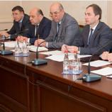 Министр имущественных и земельных отношений КЧР Евгений Поляков принял участие в заседании Правительства Карачаево-Черкесской Республики