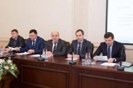 Министр имущественных и земельных отношений Карачаево-Черкесии Евгений Поляков принял участие в заседании Правительства КЧР