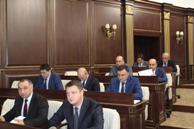 26 октября состоялось заседание Комиссии по мобилизации доходов в бюджет Карачаево-Черкесии